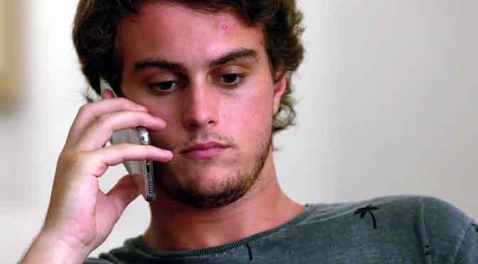 ¿Cómo los teléfonos móviles rastrean nuestra vida diaria?