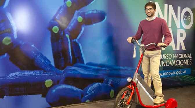 Innovar celebra sus 15 años con una nueva convocatoria