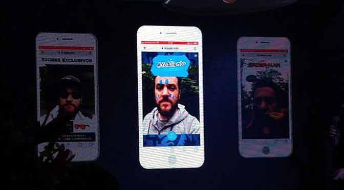 Kickads lanza formato de realidad aumentada para la publicidad móvil