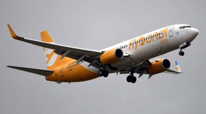 FlyBondi renovó su web para crecer entre los pasajeros debutantes