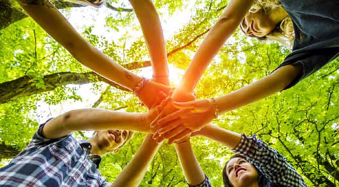 BASF lanza un programa para impulsar proyectos sociales y ambientales