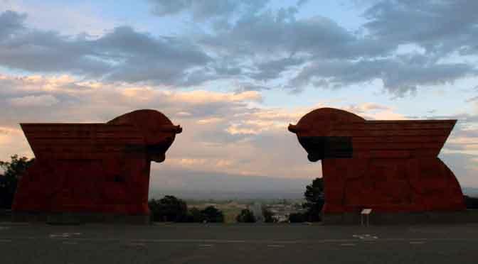 Mi primer viaje a Armenia: la fe y la historia
