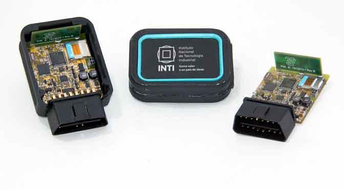 Desarrollan una «caja negra» para automóviles que permitirá reducir accidentes