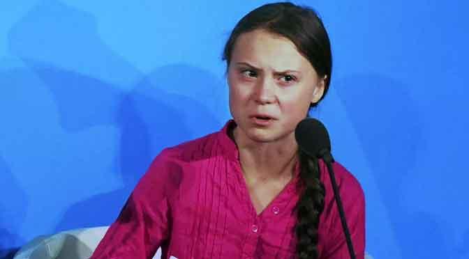 ¿Qué es el síndrome de Asperger, el trastorno que tiene Greta Thunberg?