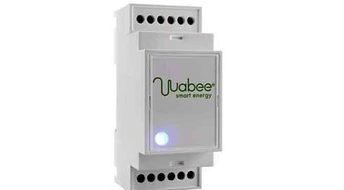 Argentinos crean un mini monitor de consumo eléctrico trifásico para pymes