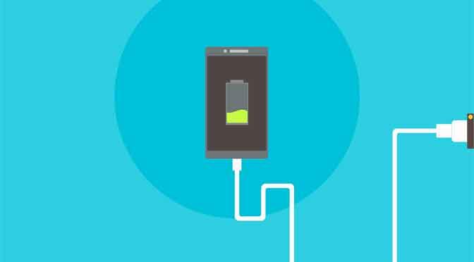 Seis mitos sobre la batería del teléfono móvil