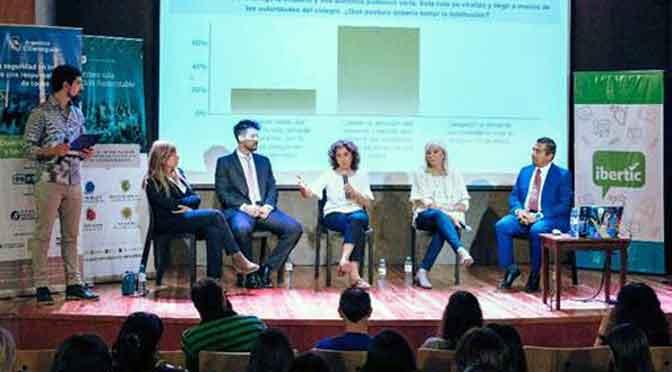 Argentina Cibersegura convoca a educadores a reflexionar sobre la educación digital