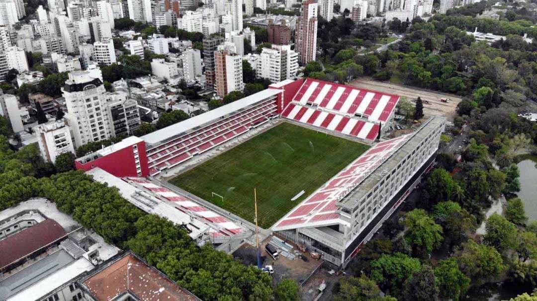 Estadio Uno de Estudiantes de La Plata