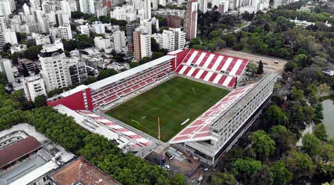Telecom es socio tecnológico del nuevo estadio de Estudiantes de la Plata