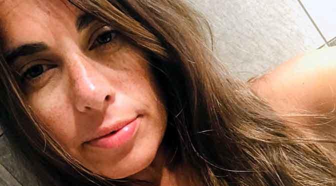 Angélica Bellani y sus novedades del año viejo 2019