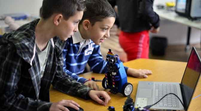 Educabot abre inscripción para colonia tecnológica de verano