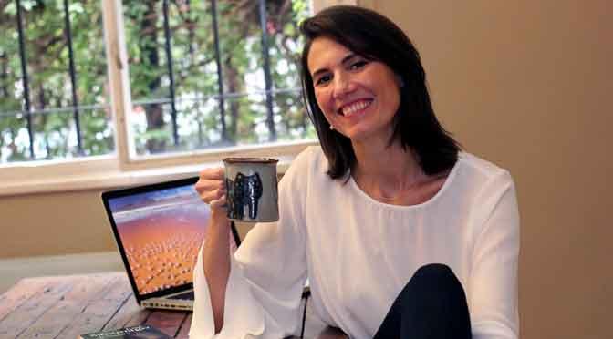 Lucila Ollesch y sus novedades del año viejo 2019