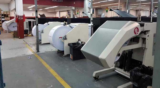 Ricoh e Impripost firman alianza para potenciar servicios de impresión