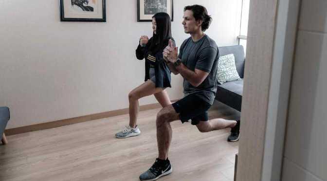 Fitco, «startup» de Wayra, abre plataforma de entrenamiento físico