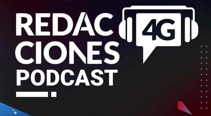 #Redacciones4G: podcast de innovación y medios de Telecom, con Eduardo Aguirre e Irina Sternik