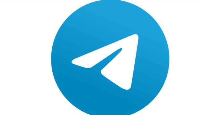 Bahía César llega a Telegram
