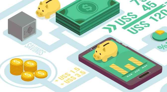 Naranja X revela los números del boom de los pagos digitales