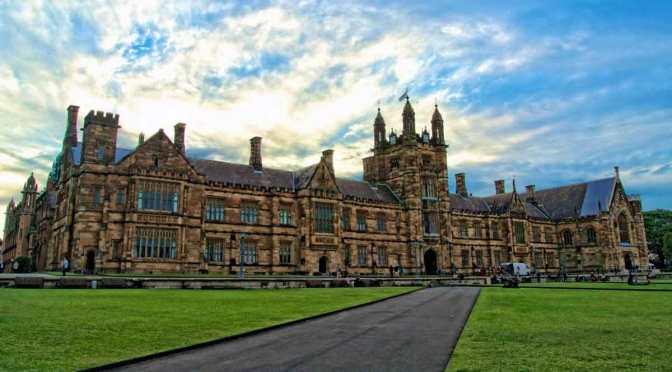 Australia abre por Internet cursos gratuitos de sus universidades