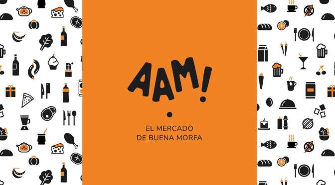 AAM!, el mercado virtual de Buena Morfa Social Club