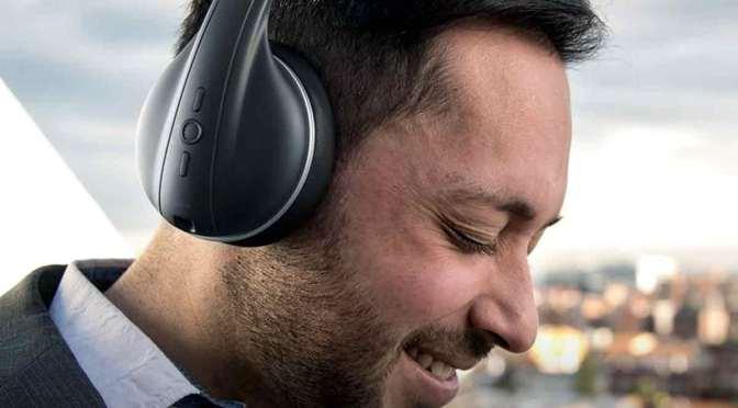 Auriculares: Klip Xtreme trae Placid a la Argentina