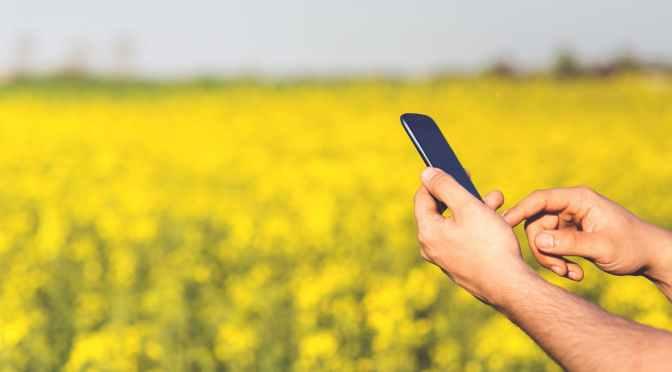 Telecom | FiberCorp presenta monitoreo remoto de granos