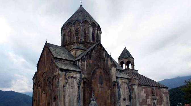 Monumentos armenios en Artsaj ante riesgo de vandalismo de Azerbaiyán