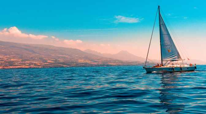 SAP lanza aplicación para crear regatas y acceder datos de rastreo en vivo