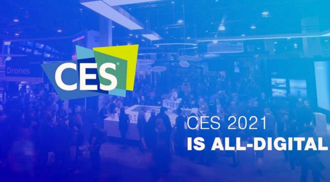 ¿Qué nos dejó el CES 2021?: el balance de ITSitio