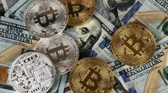 Criptomonedas: informe revela preferencias de inversores