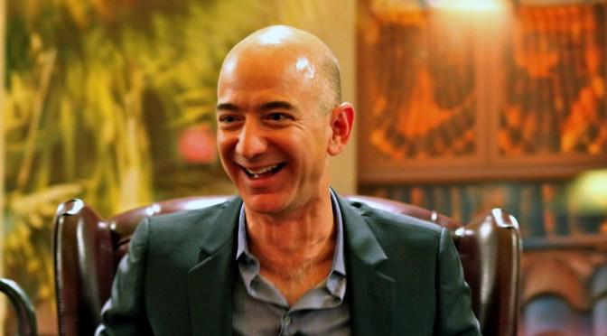 Multimillonarios: 7 de los 10 primeros son ricos a partir de la tecnología
