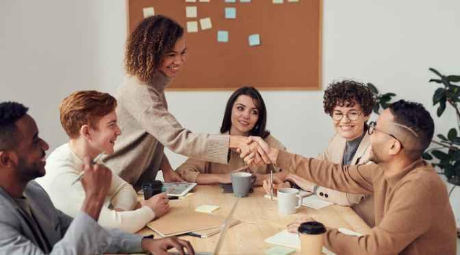 Comunicación y perspectiva de género
