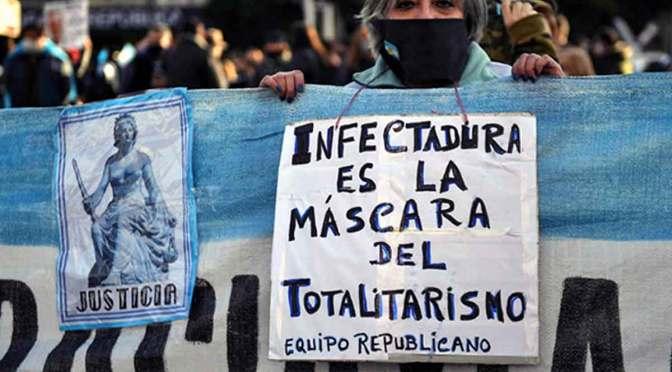 Pandemia de coronavirus: el espejismo negacionista