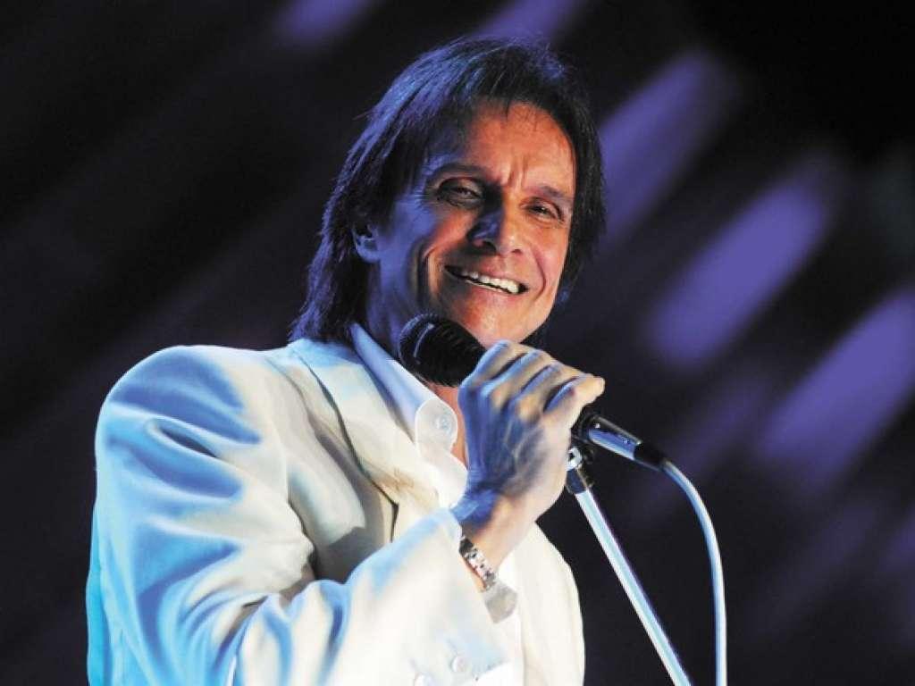 Zunzunzum - Roberto Carlos: um cara especial
