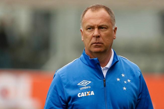 Mano garante Alisson no Cruzeiro na final da Copa do Brasil
