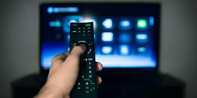 Sinal analógico de TV deverá ser desligado quarta-feira