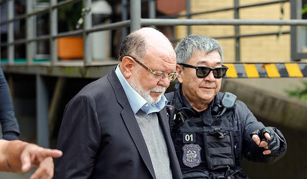 Após Odebrecht e JBS, delação premiada da OAS chega ao STF