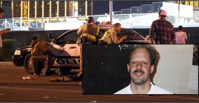 Resultado de imagem para Atirador de Las Vegas tinha um total de 42 armas em casa e no hotel