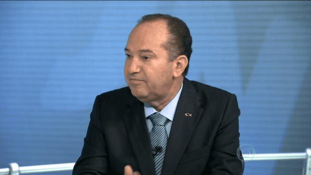 PF prende Pastor Everaldo ex-candidato a Presidência da República - BAHIA  NO AR
