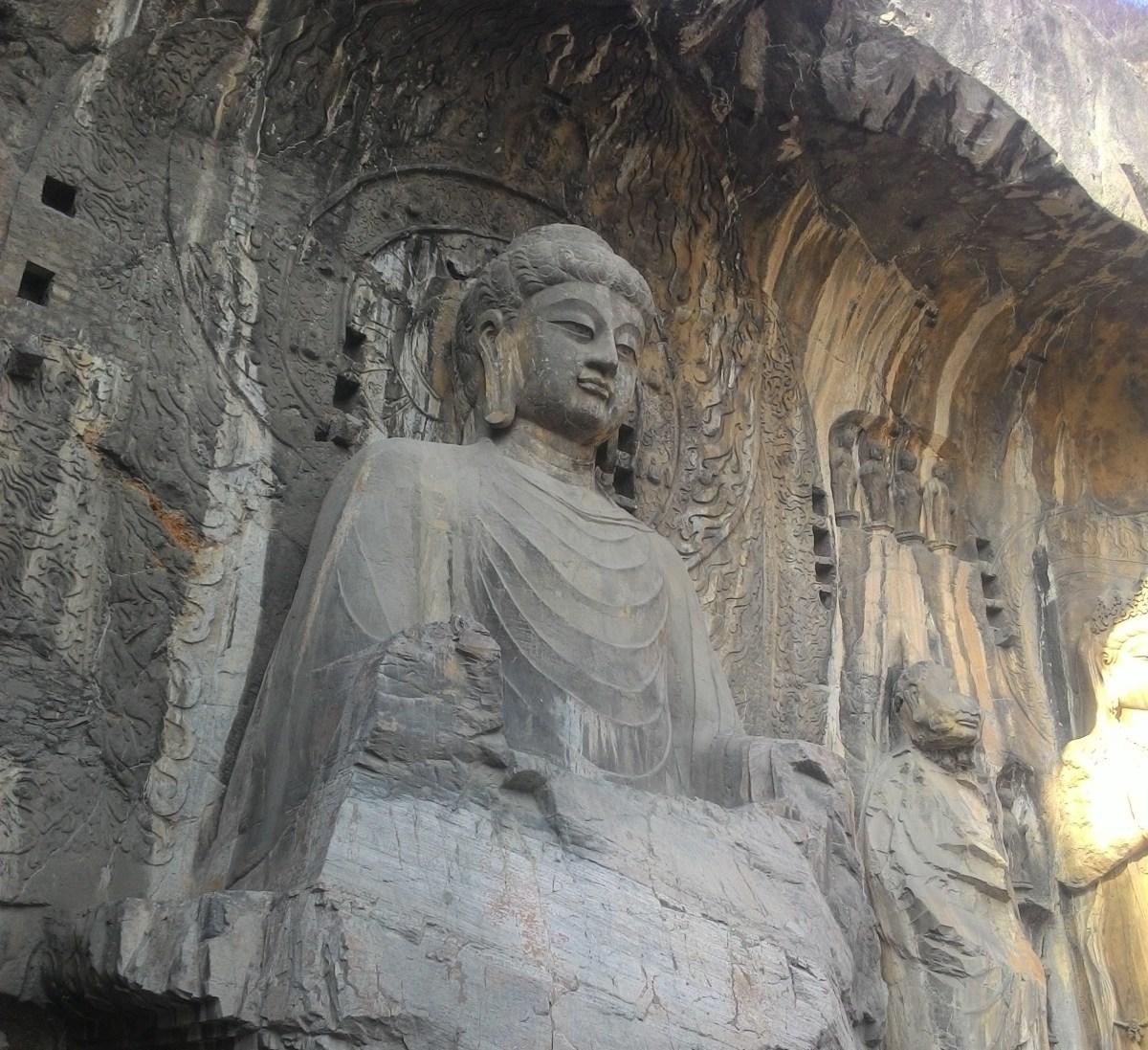 千年古都之旅——洛陽自由行:龍門石窟 – 地圖旅行