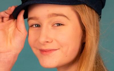 5 Nominations, 3 Time Award Winning Canadian Actress, Hannah Zirke