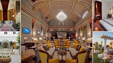 "Photo of بالصور| ""The Mystery Hotel""…فندق يحكي تاريخ مدينة بودابست"