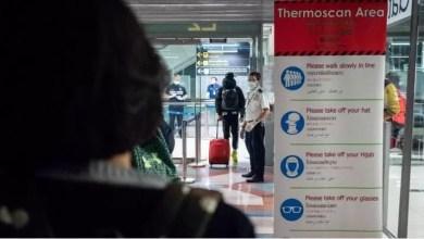 Photo of أوروبا وأمريكا يشددون الإجراءات في المطارات.. الفيروس الصيني القاتل يقلق العلماء