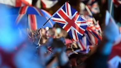 Photo of بالصور.. بريطانيا تبدأ حياتها الجديدة خارج الاتحاد الأوروبي