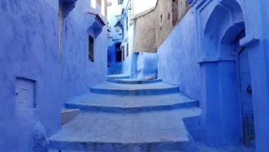 Photo of بالصور| بعيدا عن مراكش…3 مدن يجب أن تزورها في المغرب