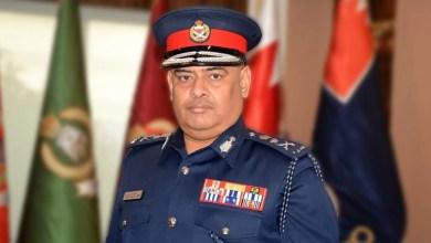 Photo of رئيس الأمن العام: منع التجمعات لأكثر من 5 أشخاص في الأماكن العامة والمنتزهات والسواحل