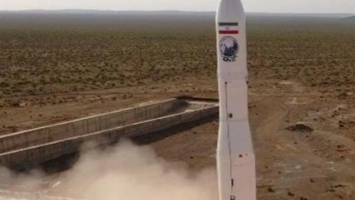 Photo of بعد 3 أيام من إطلاقه .. هاوٍ روسي يخترق نظام اتصال القمر الصناعي الإيراني