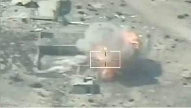 Photo of الجيش المصري يعلن مقتل 126 «تكفيريا» في وسط وشمال سيناء
