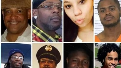 Photo of 17 قتيلا ضحايا الاحتجاجات وأعمال الشغب في أميركا