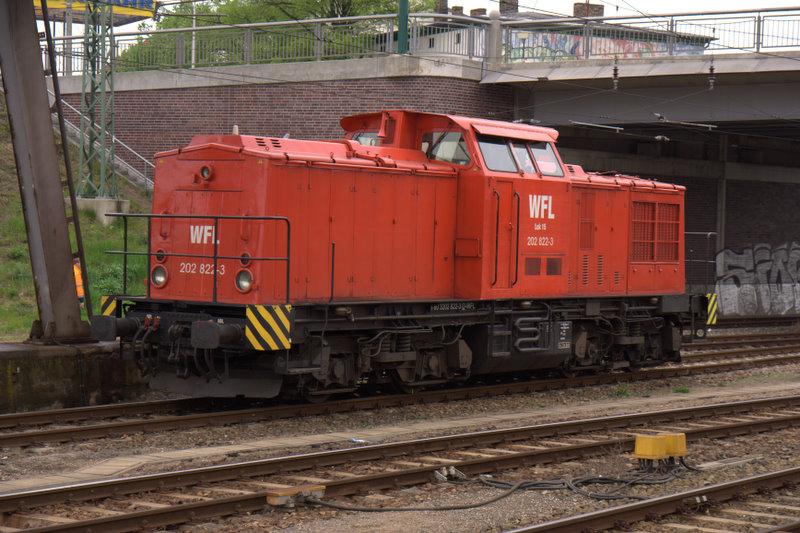 Diesellok  Geschichten von der Bahn  Seite 16