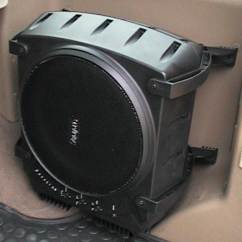 Land Rover Discovery 4 Trailer Plug Wiring Diagram Lower Back Exercises Stereo Subwoofer Installation Disco Subs Install